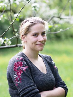Lisa Riccarda Mitterbuchner