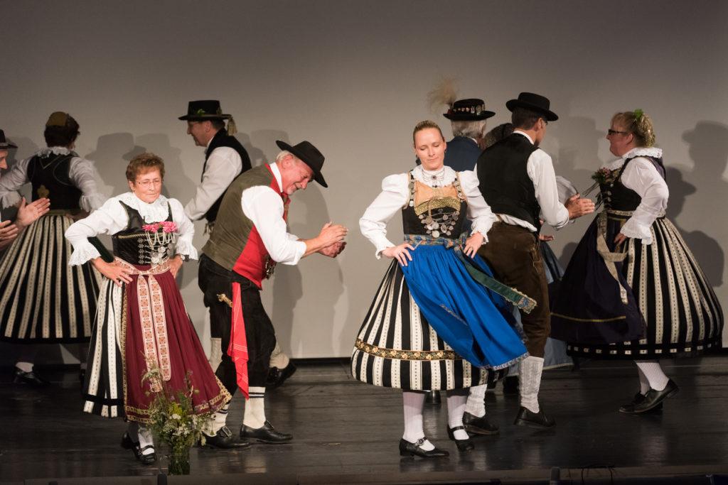 Kulturvielfalt in Niederbayern.