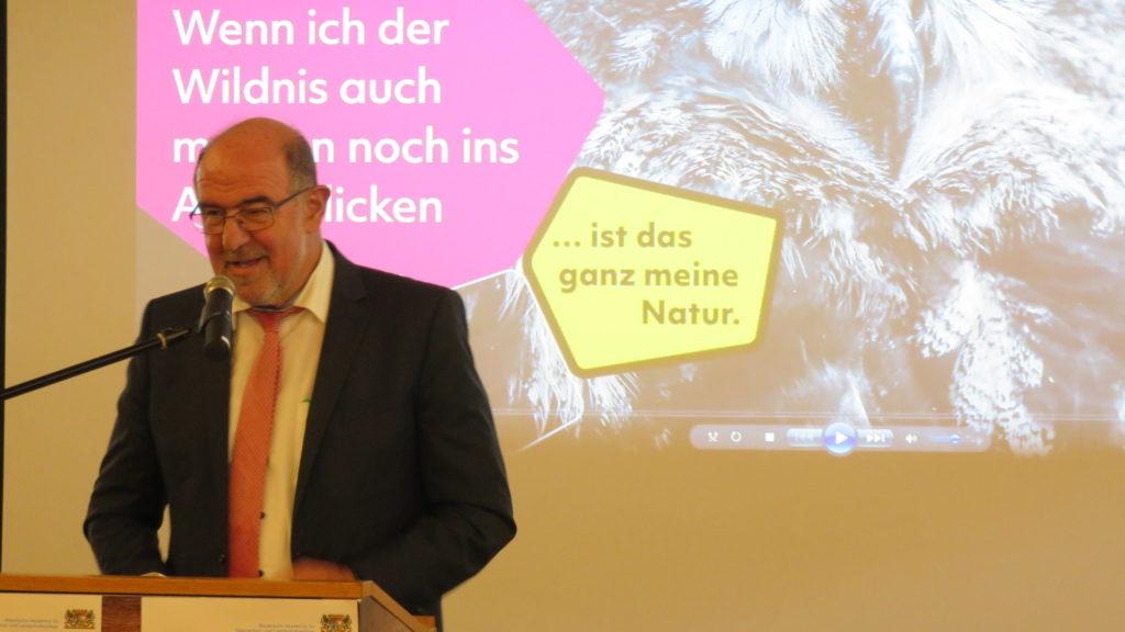 Informationsveranstaltung mit dem Landschaftspflegeverband Neumarkt e.V. in der Oberpfalz