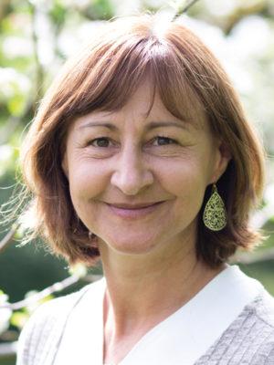 Portrait: Veronika Dieplinger