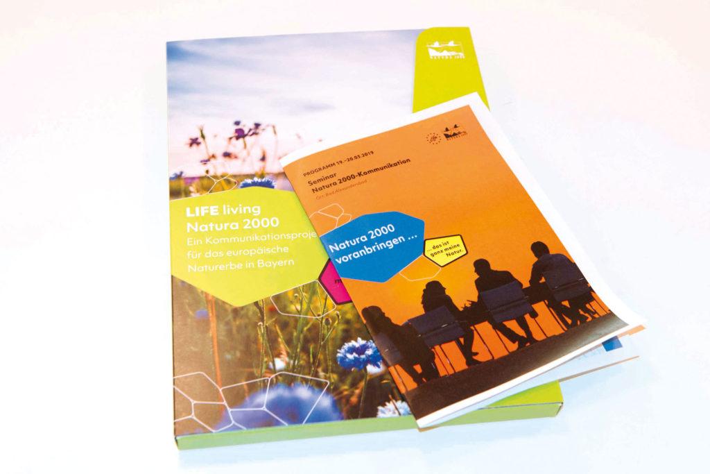 Das Seminar richtete sich an Fachkräfte in partizipativen Natura 2000-Prozessen Foto: Florian Wetzel/ANL