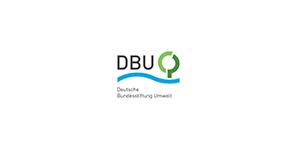 Logo: Deutsche Bundesstiftung Umwelt