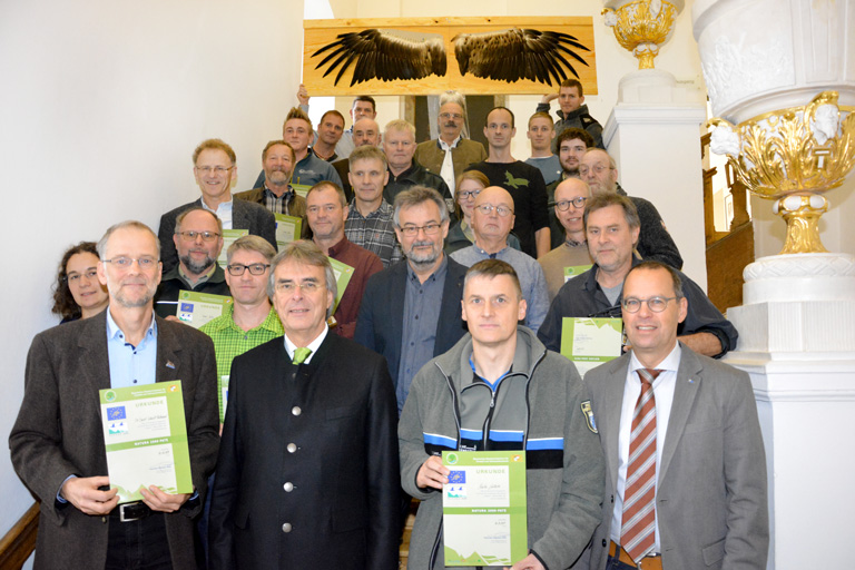 Adler-Gruppe Oberpfalz