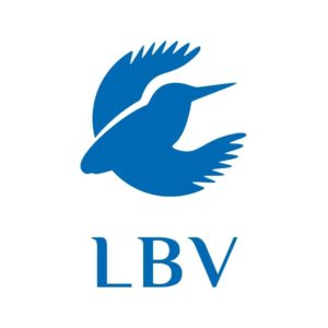 Logo des Landesbunds für Vogelschutz e.V.