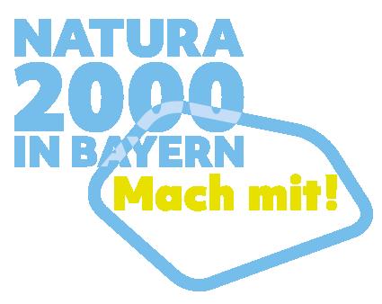 Natura 2000 in Bayern - Mach mit!