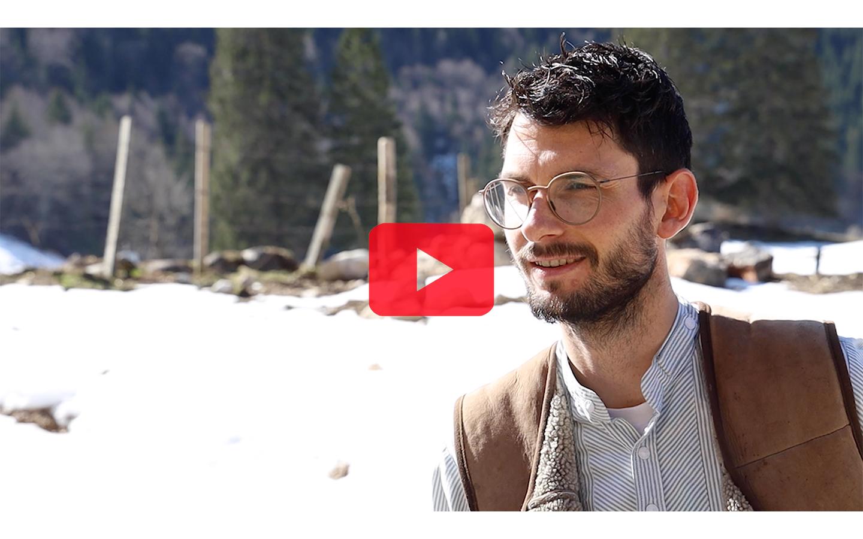 Vorschaubild zu Interviewvideo mit Max Müller